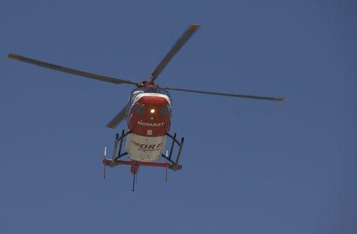 Oftersheimer stürzt 70 Meter in den Tod