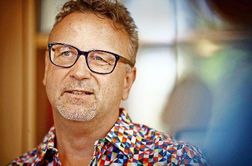 Reinhold  Sczuka holt  96,8 Prozent
