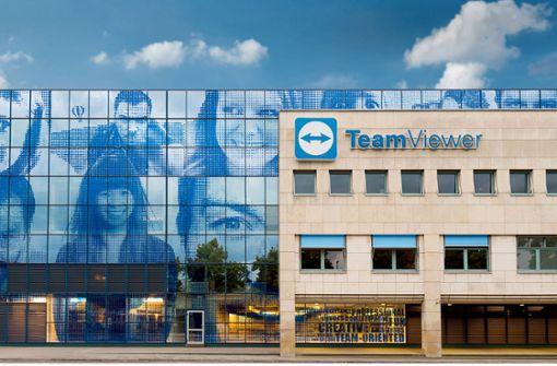 Was macht Göppinger   Firma so erfolgreich?