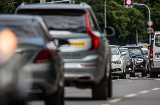 Brüssel plant kein Verbot des Verbrennungsmotors