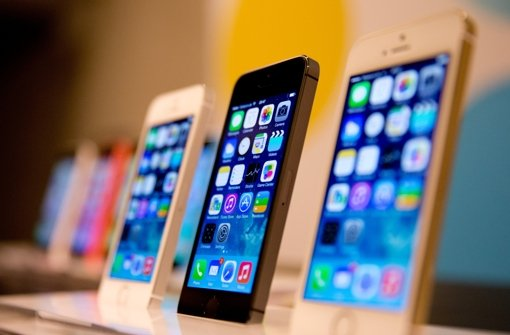 iPhone-Deal mit China Mobile
