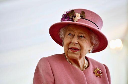 Viele Sorgen für die Queen