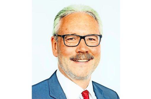 Pfitzenmaier im Verwaltungsrat der Sparkasse