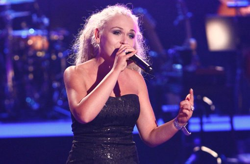 Lilith Wieland will mit Amy Winehouse in die Liveshows