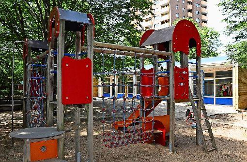 Mehr Platz für die Kinder