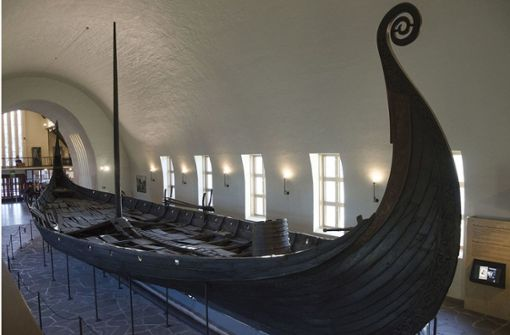 Mysteriöse Bootsgräber aus der Wikingerzeit