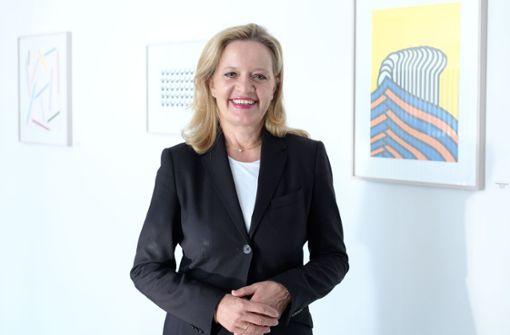 Wie Anna-Maria Karl den Spagat zwischen Karriere und Kindern schafft