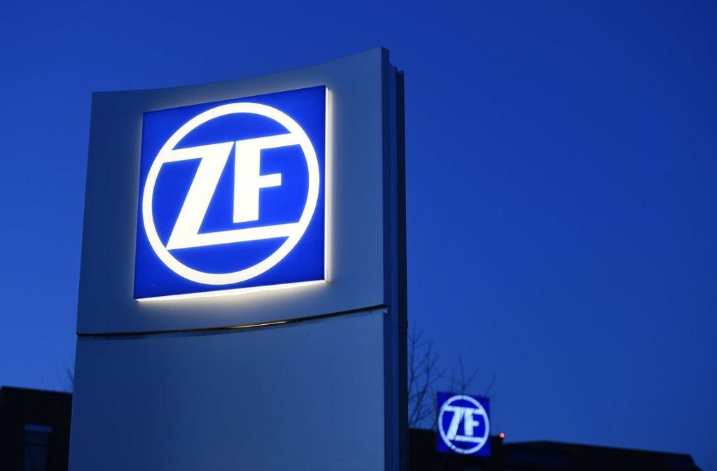 ZF baut in Polen ein Werk mit einer Fläche von 10000 Quadratmetern. Foto: dpa