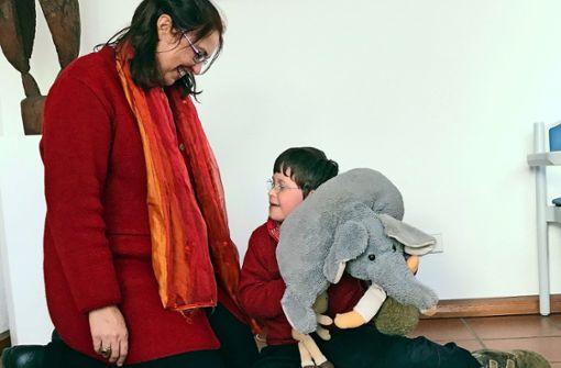Wo Kinder mit Behinderung gefeiert werden