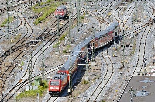 Bahn-Regionalverkehr ändert sich ab 2019