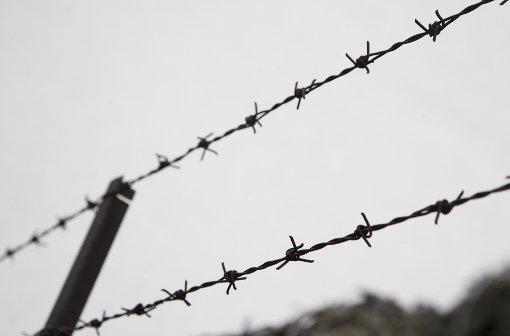 Einbrecher verliert Fingerteile bei Flucht