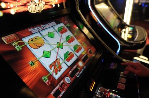 Schulden durch die Spielsucht