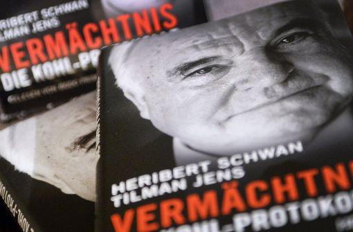 Gericht spricht Helmut Kohl Millionen-Entschädigung zu