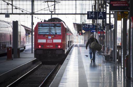 Bahn macht neues Tarifangebot - Streik vorerst nicht in Sicht