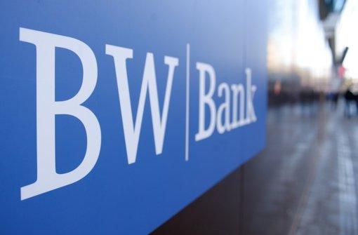 BW-Bank schließt Filialen