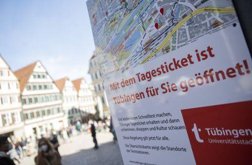 Filderstadt denkt weiterhin über Öffnungen nach