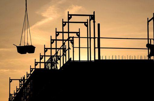 Filderstadt will 2160 neue Wohnungen realisieren