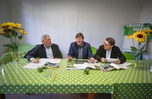 Grüne überholen die CDU in Ludwigsburg