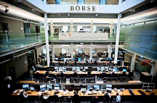 Experten geben Einblicke in die Börsenwelt