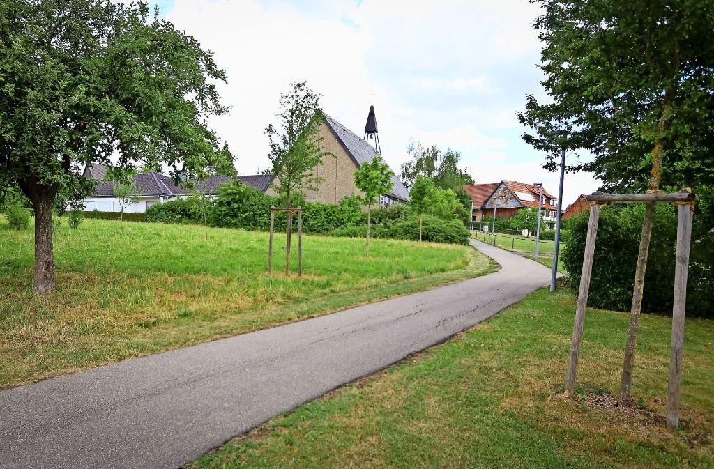 Auch in Heimerdingen gibt es Pläne für eine Einrichtung  für Pflegebedürftige, die neue Wohnformen testet. Foto: factum/Granville