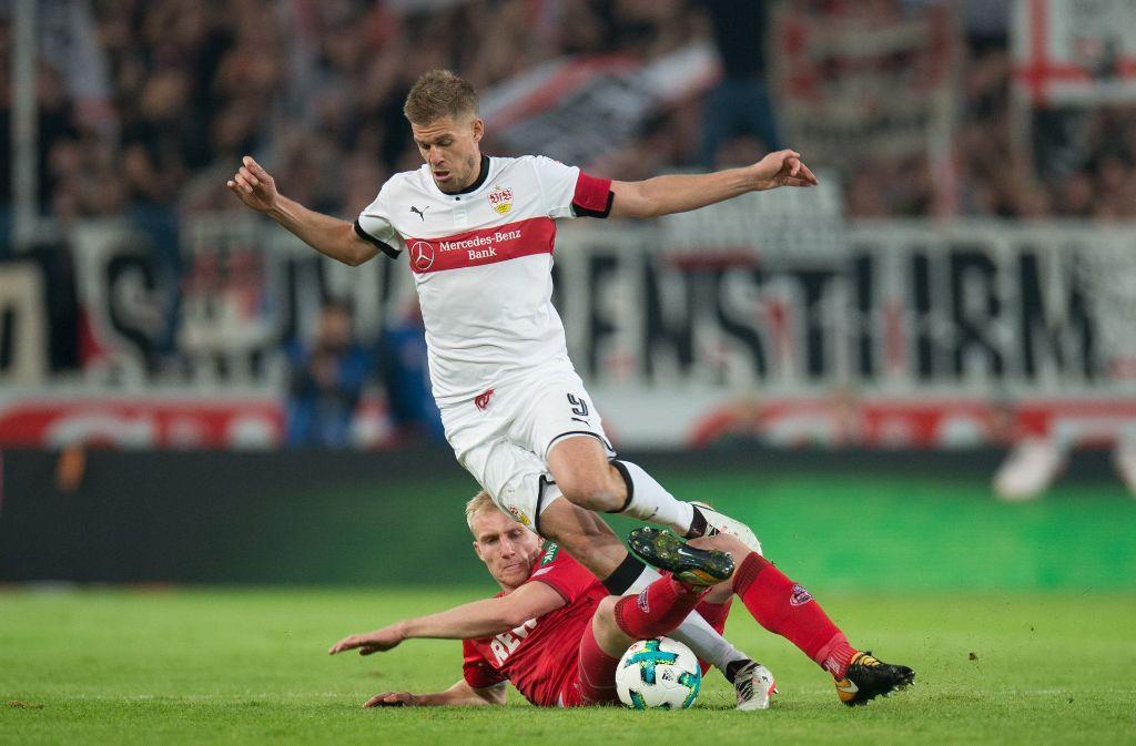 Vfb Stuttgart Gegen Köln
