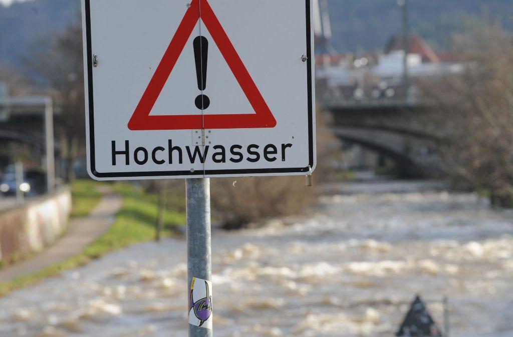 Der Klimawandel wirkt sich auch in Baden-Württemberg aus. Foto: dpa