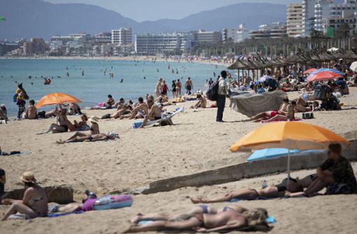 Hunderte Schüler bei Klassenfahrten auf Mallorca mit Virus infiziert