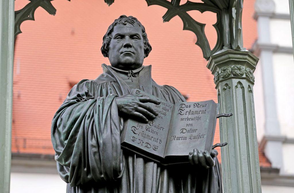 Was Ist Reformationstag