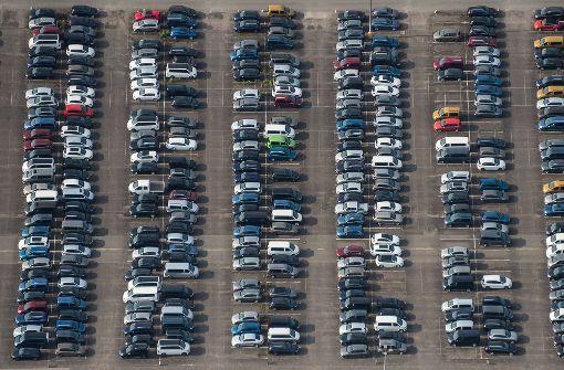 Sammelklage gegen Daimler, VW und BMW
