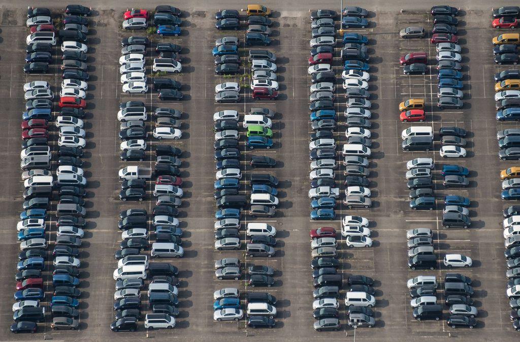 Drei Kunden beschuldigen den Volkswagen-Konzern sowie Daimler und BMW, unter anderem mit illegalen Absprachen zu Preisen und Abgastechnik gegen US-Wettbewerbsrecht verstoßen zu haben Foto: dpa