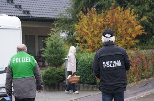 Verletzte Frau stellt Polizei vor Rätsel
