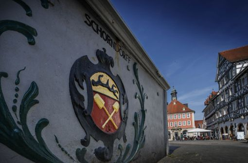 Will niemand OB in Schorndorf werden?