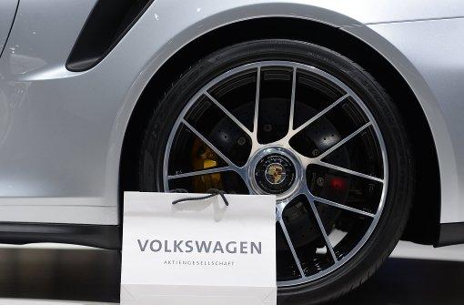 Porsche SE will den Vorstand entlasten