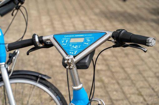 Regiorad-Netz wächst auf mehr als 200 Stationen