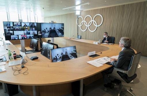 Rhein-Ruhr vor dem Aus –  IOC-Kommission empfiehlt Brisbane