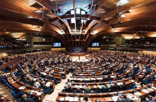Russland darf nach fünf Jahren wieder abstimmen