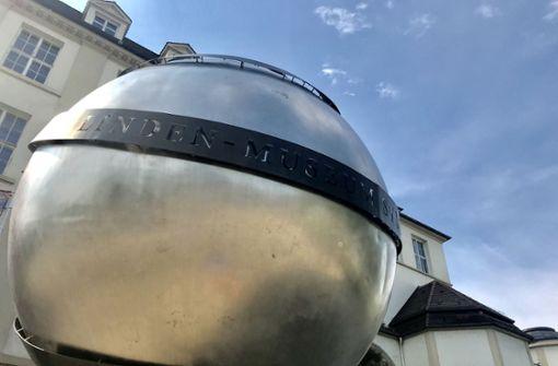 Linden-Museum steht vor einer Durststrecke