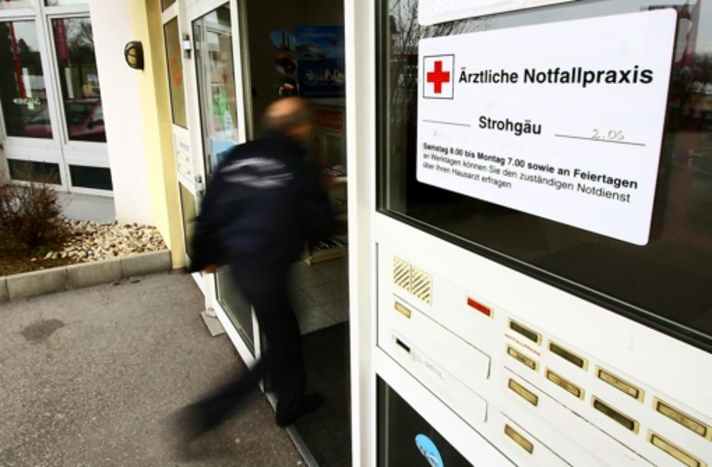 Notfallpraxis Ditzingen