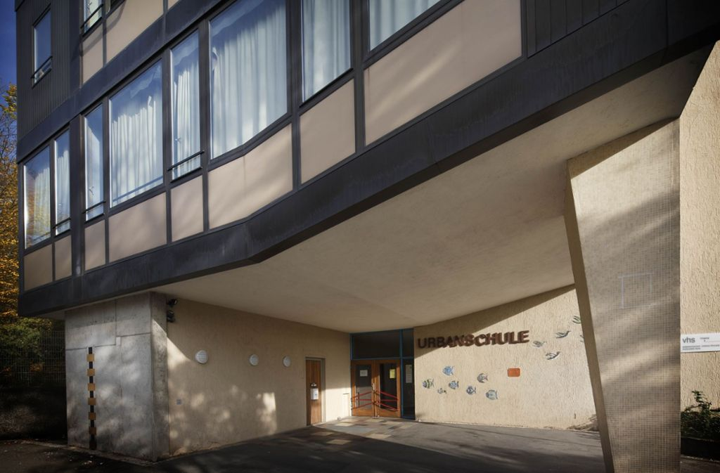 Eigentlich ist ein Anbau an die Korber Urbanschule beschlossene Sache. Foto: Gottfried Stoppel