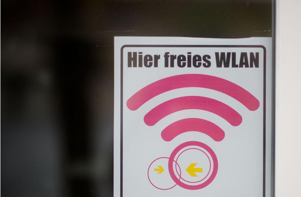 Wunsch-Szenario in Stuttgart-Degerloch: Doch daraus wird nichts. Foto: dpa
