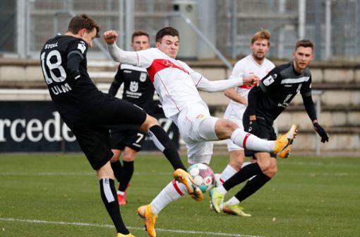 Dritte Heimniederlage in Serie für das Fahrenhorst-Team