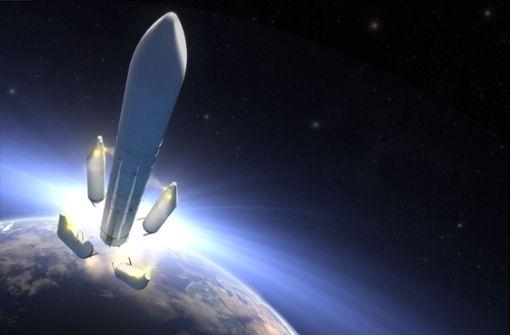 EU investiert Millionen in die Raumfahrt