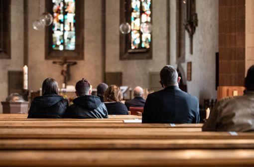 Was ändert sich an Kirchenberufen?