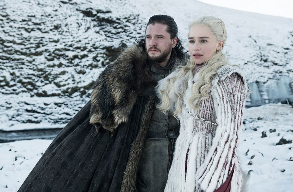 In Westerors kehrt Ruhe ein. (Symbolbild) Foto: HBO