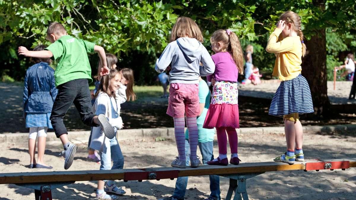 Streit um Deutschpflicht auf dem Schulhof eskaliert