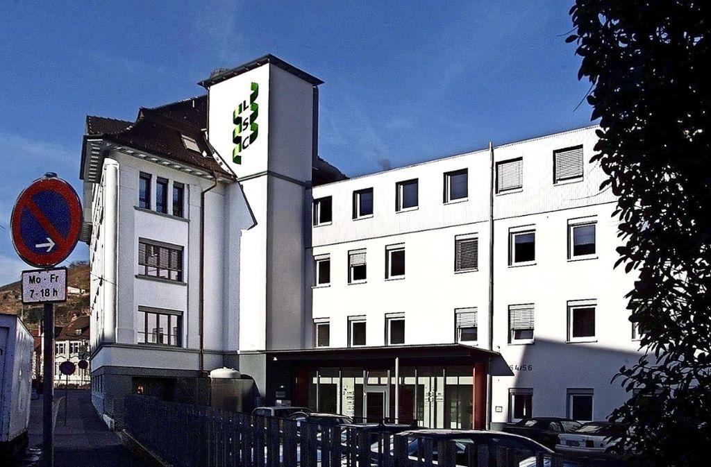 Vier Biotechnologieunternehmen sind zurzeit im Life Science Center in der Schelztorstraße 54 tätig. Foto: Horst Rudel/Archiv