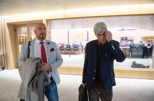 Abgeordnete begrüßen Entscheidung gegen AfD-Politiker