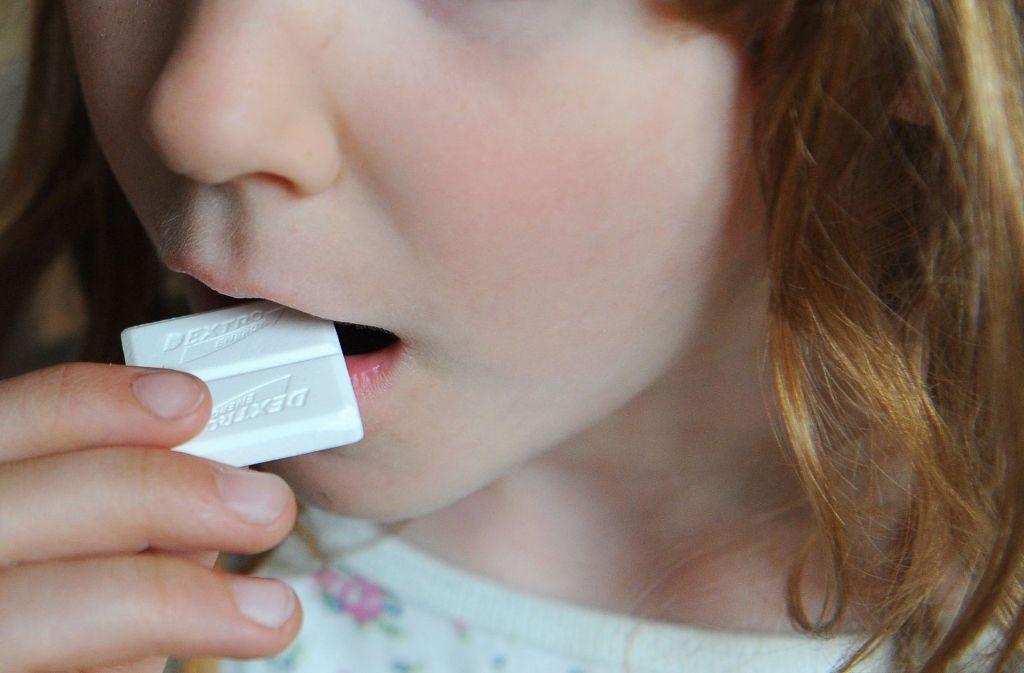 """Dextro Energy hatte 2011 die Zulassung mehrerer Aussagen beantragt,  wie  """"Glucose unterstützt die körperliche Betätigung"""". Foto: dpa"""
