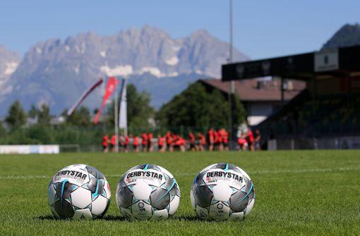 VfB nimmt am Helden-Cup teil