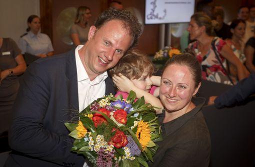 Superwahlsonntag und ein neuer Oberbürgermeister